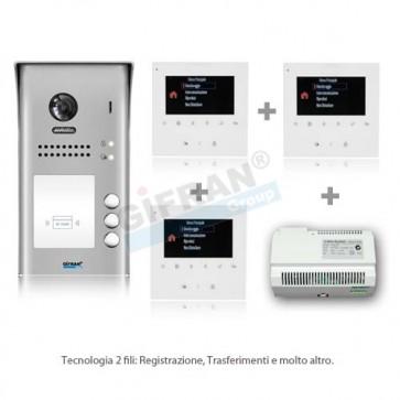 impianto videocitofono prezzi in offerta