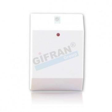 sensore di vibrazione per antifurto professionale