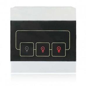 interruttore domotica per allarme wireless