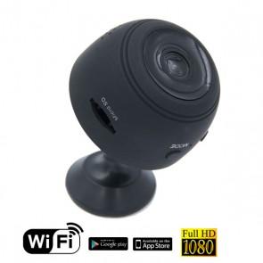 telecamera nascosta wifi con memoria