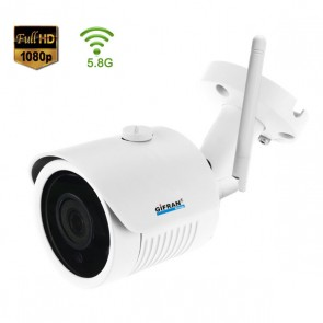 Telecamera wireless 2 MPX per kit wireless