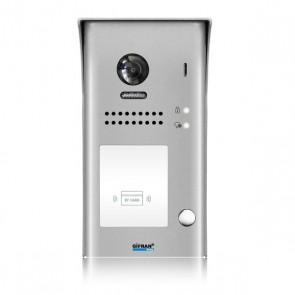 Pulsantiera videocitofono 2 (due) fili monofamiliare