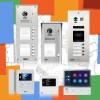 Personalizzazione Kit videocitofono tecnologia 2 fili